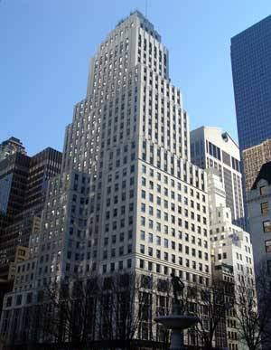 1450 Broadway - owner's representation