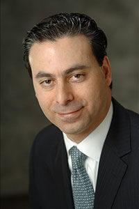 Mark Mahamedi, LEED AP