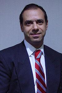 Ali Mohamedi, P.E, AIA, LEED AP